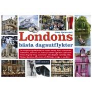 Londons bästa dagsutflykter