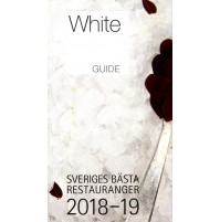 White guide 2018-19 Sverige