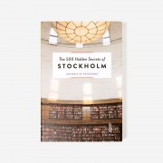 500 hidden secrets of Stockholm