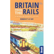 Britain from the rails Bradt
