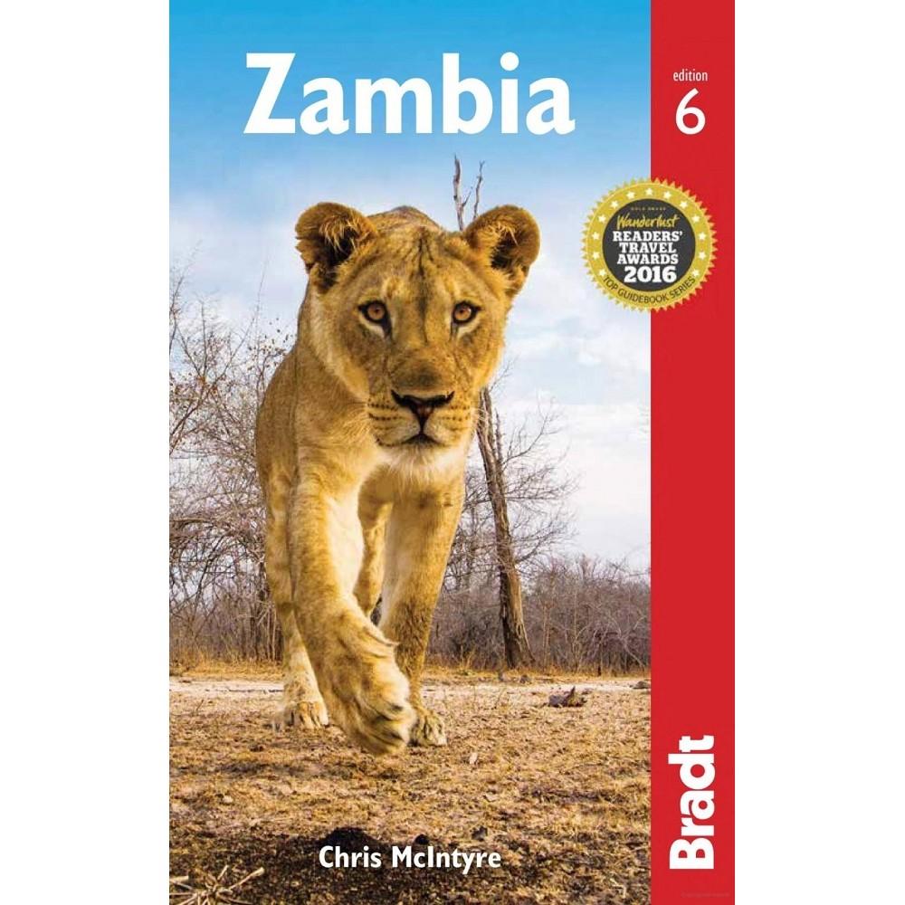 Zambia Bradt