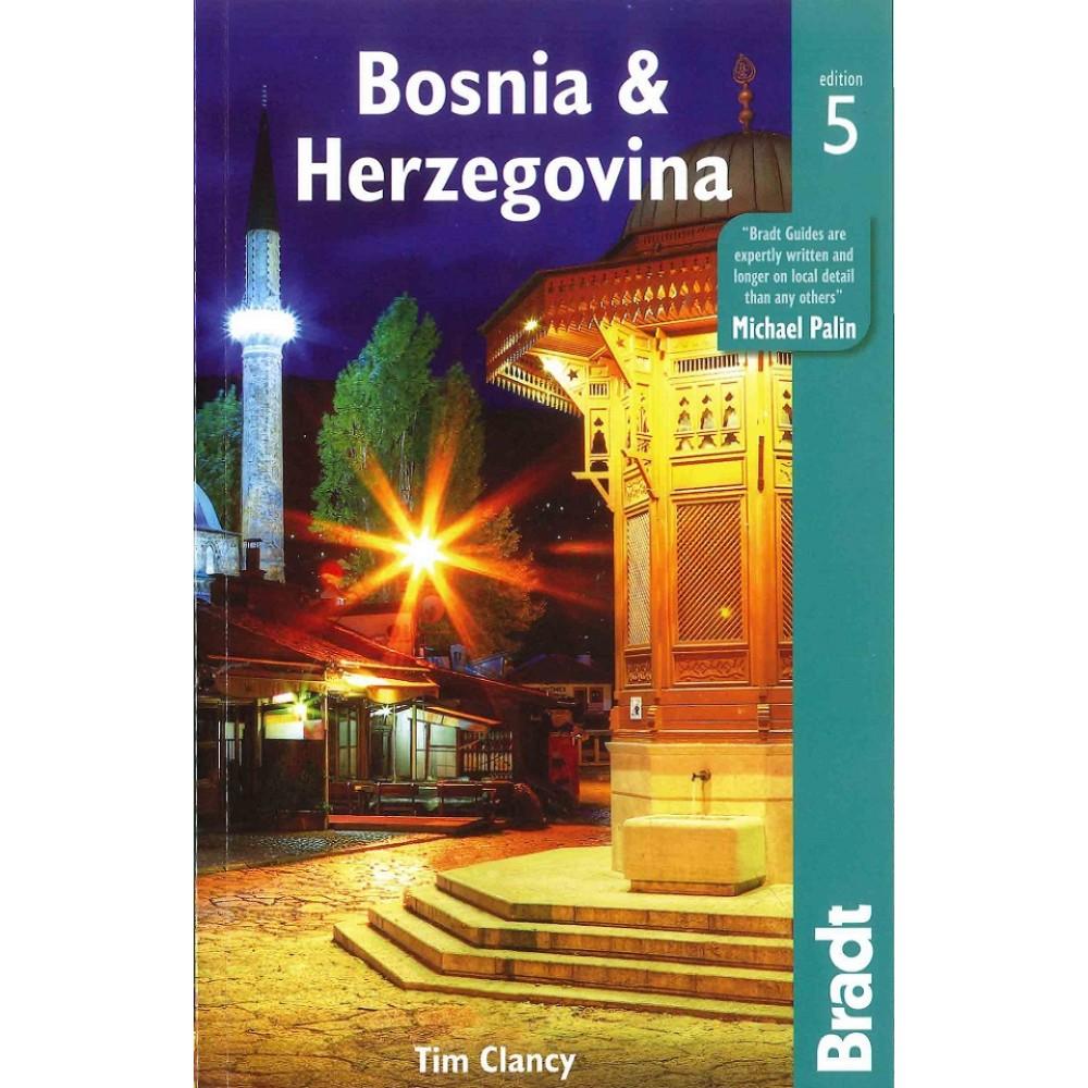 Bosnia and Herzegovia Bradt