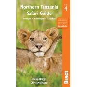 Northern Tanzania Safariguide Bradt