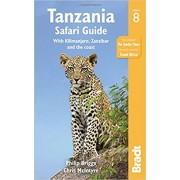Tanzania Safari Guide Bradt