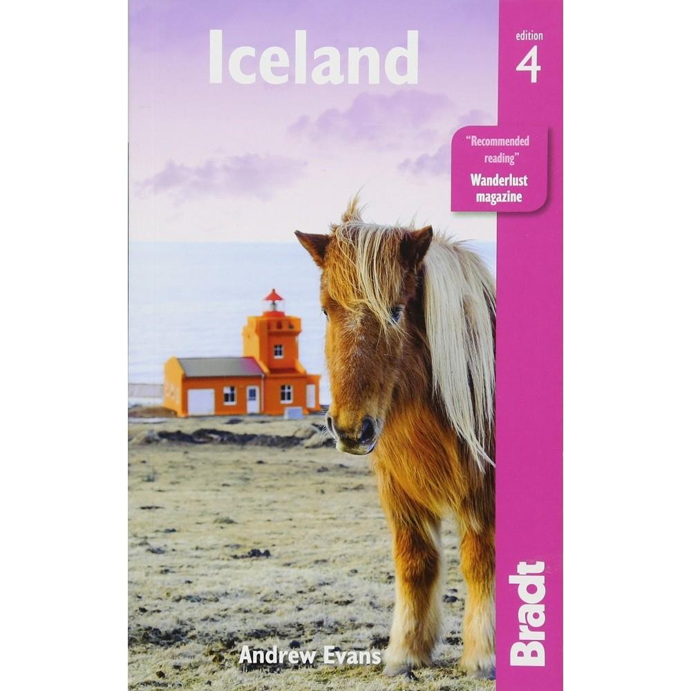 Iceland Bradt