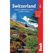 Switzerland Without a car Bradt