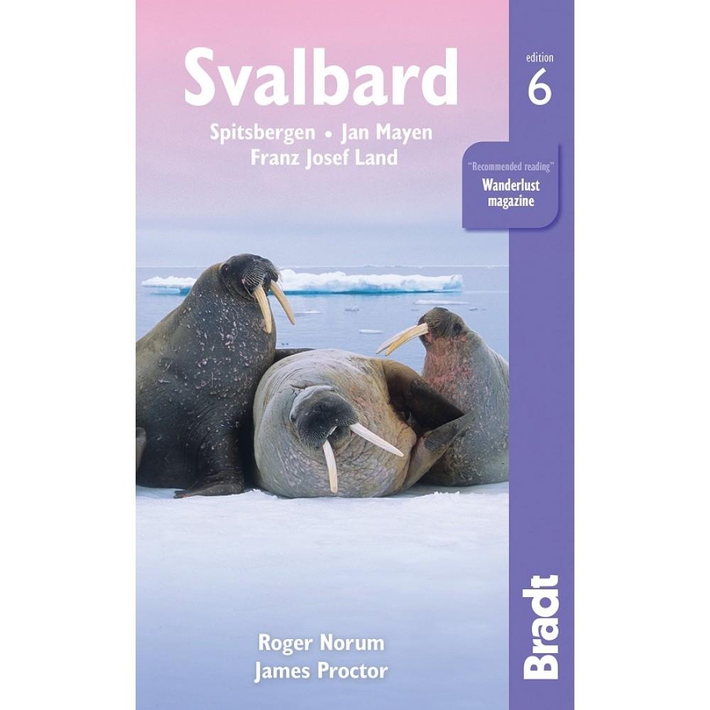 Svalbard Bradt