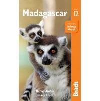 Madagascar Bradt