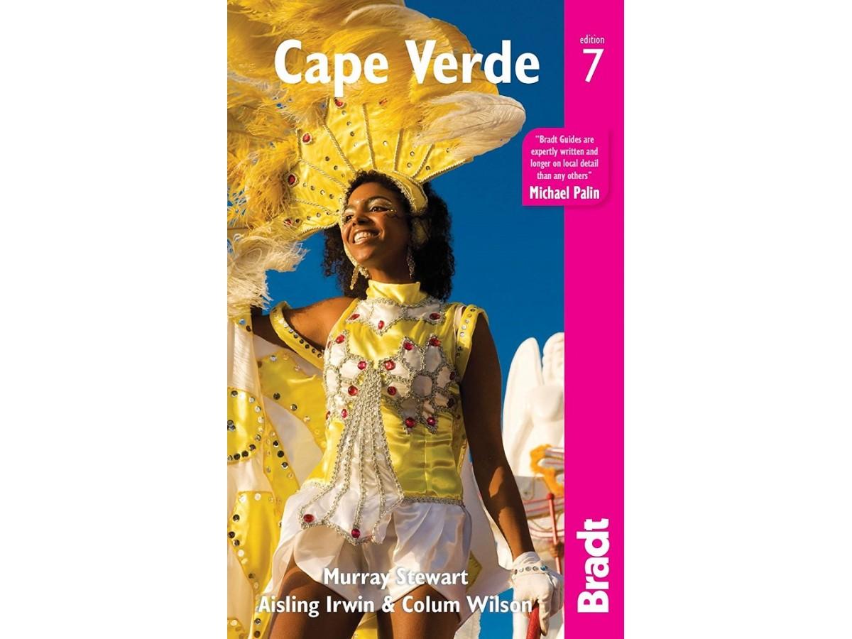 Cape Verde Bradt