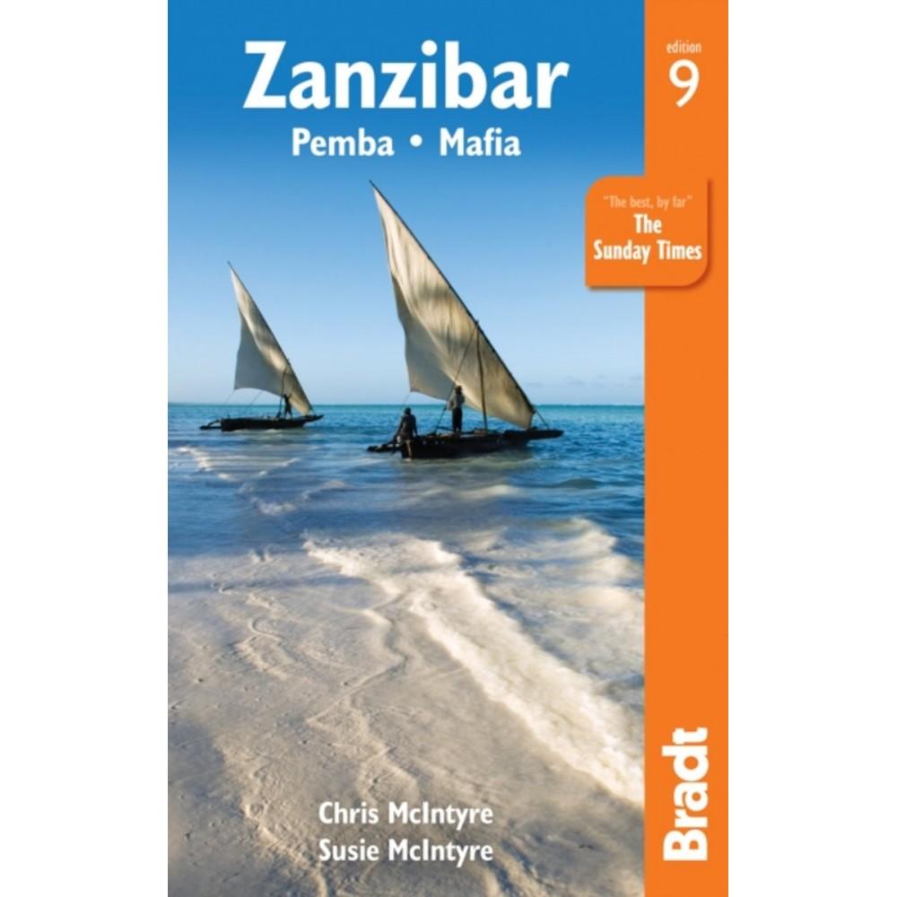 Zanzibar Bradt