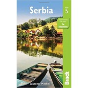 Serbia Bradt