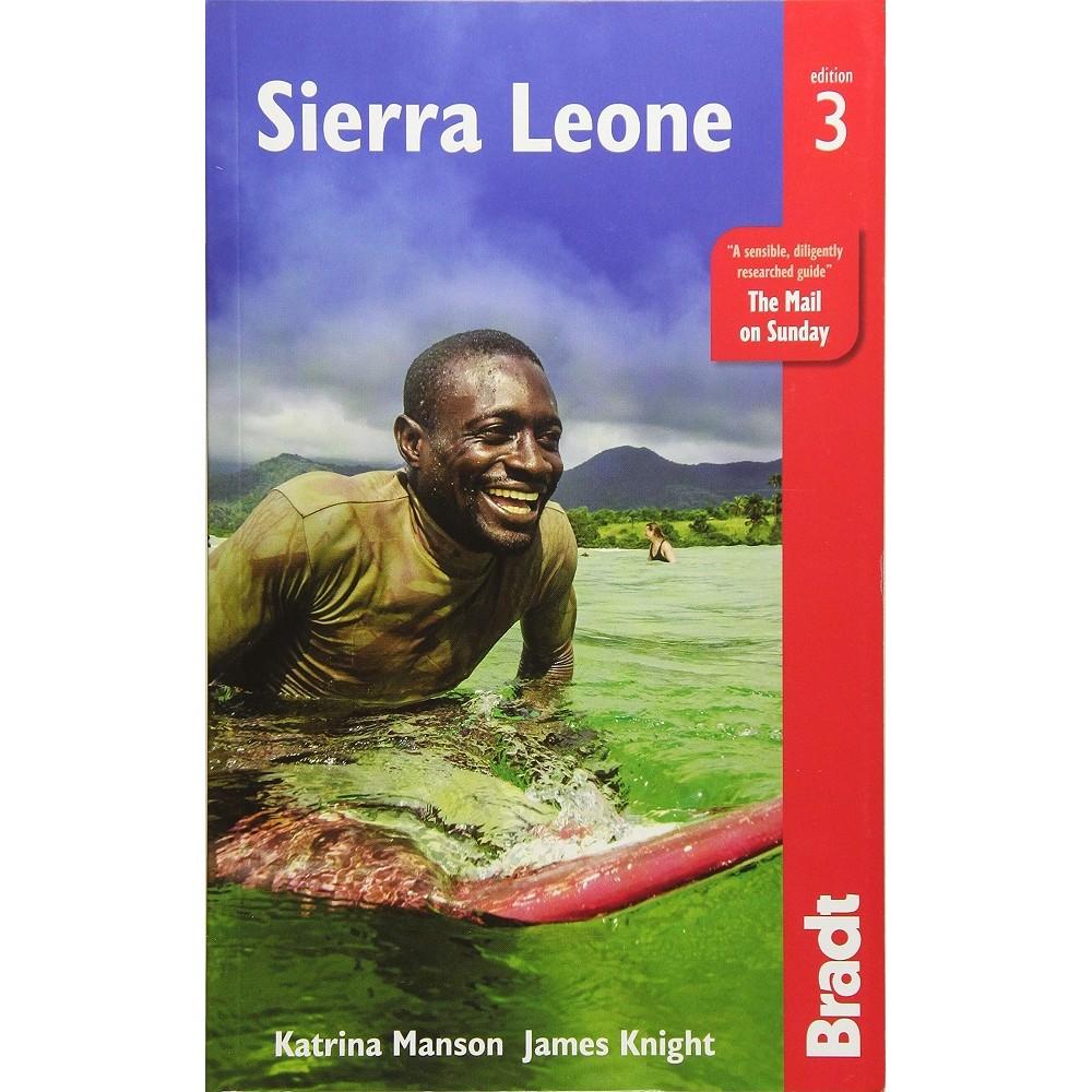 Sierra Leone Bradt