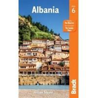 Albania Bradt
