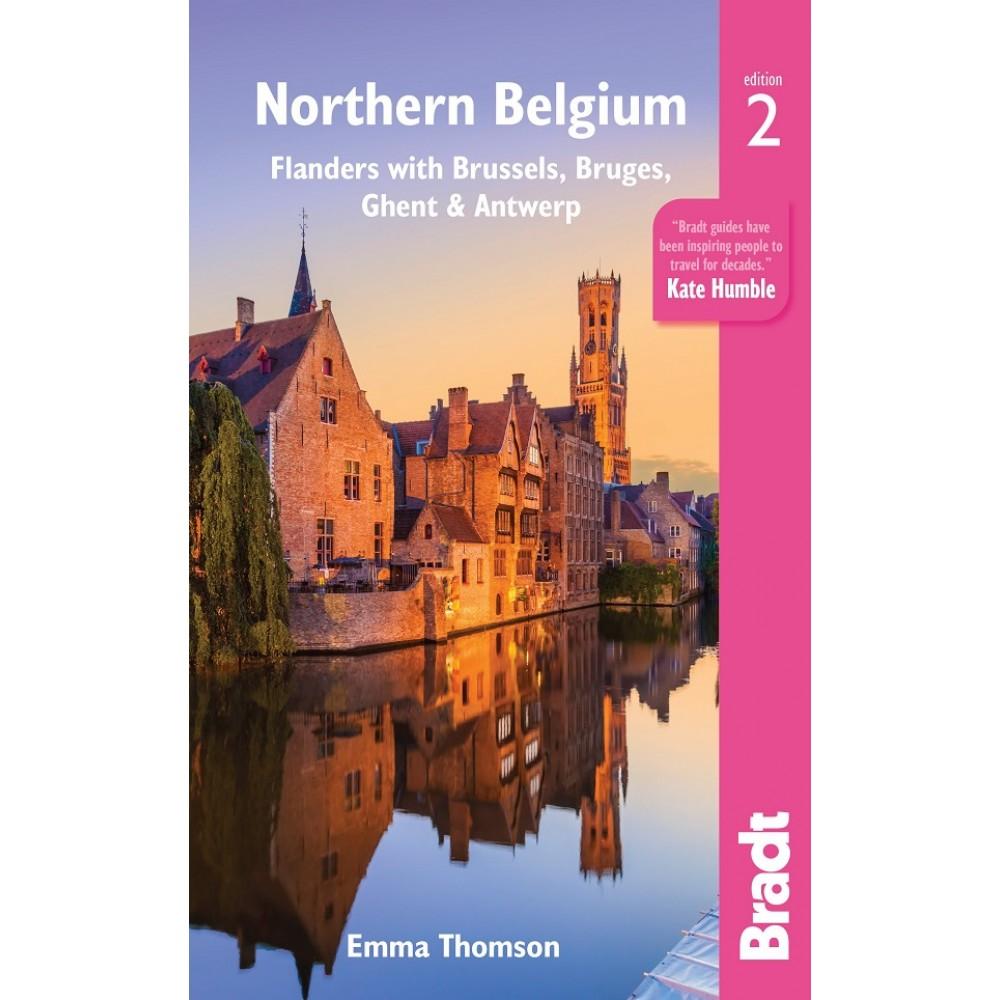 Northern Belgium Bradt