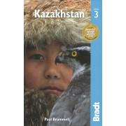 Kazakhstan Bradt