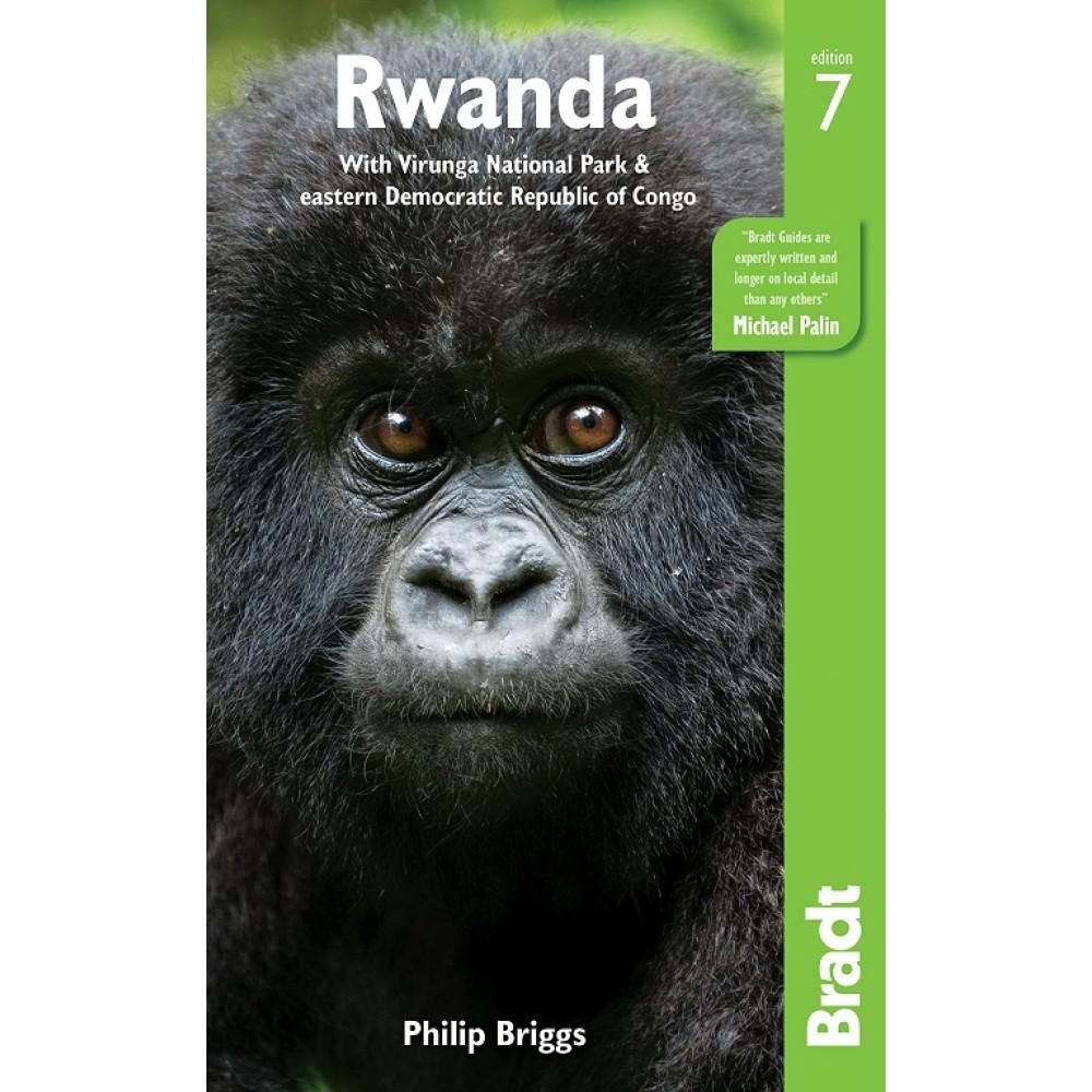 Rwanda Bradt