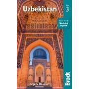 Uzbekistan Bradt