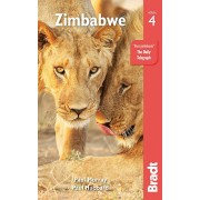 Zimbabwe Bradt