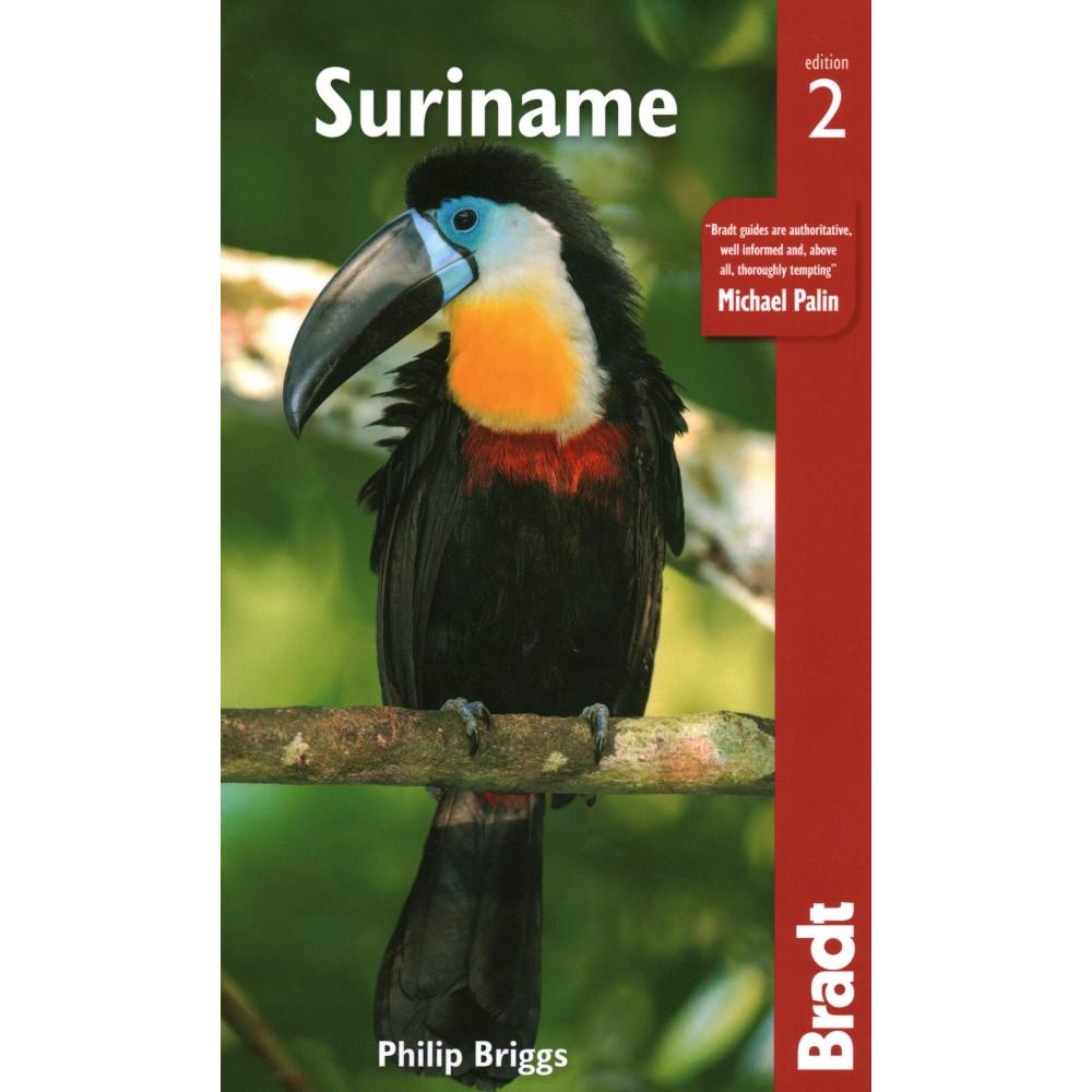 Suriname Bradt