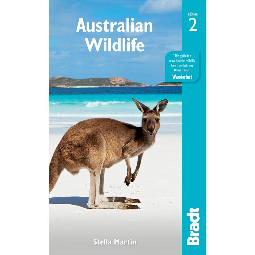 Australian Wildlife Bradt