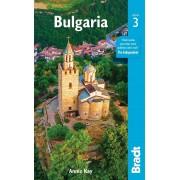 Bulgaria Bradt