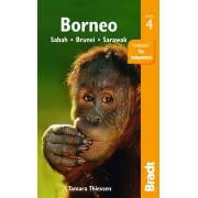 Borneo Bradt