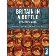 Britain in a Bottle: A visitors guide to distilleries