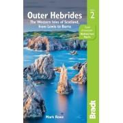 Outer Hebrides Bradt