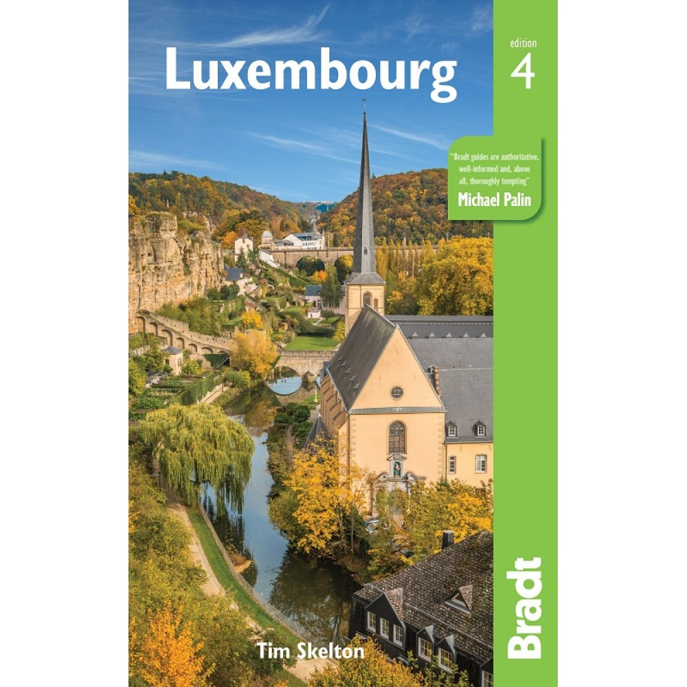 Luxembourg Bradt