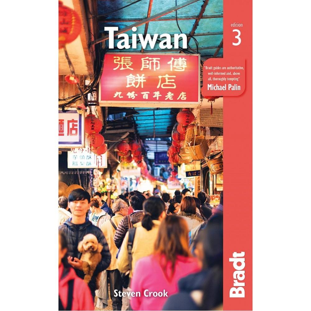 Taiwan Bradt