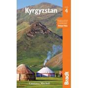 Kyrgyzstan Bradt