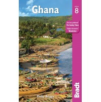 Ghana Bradt