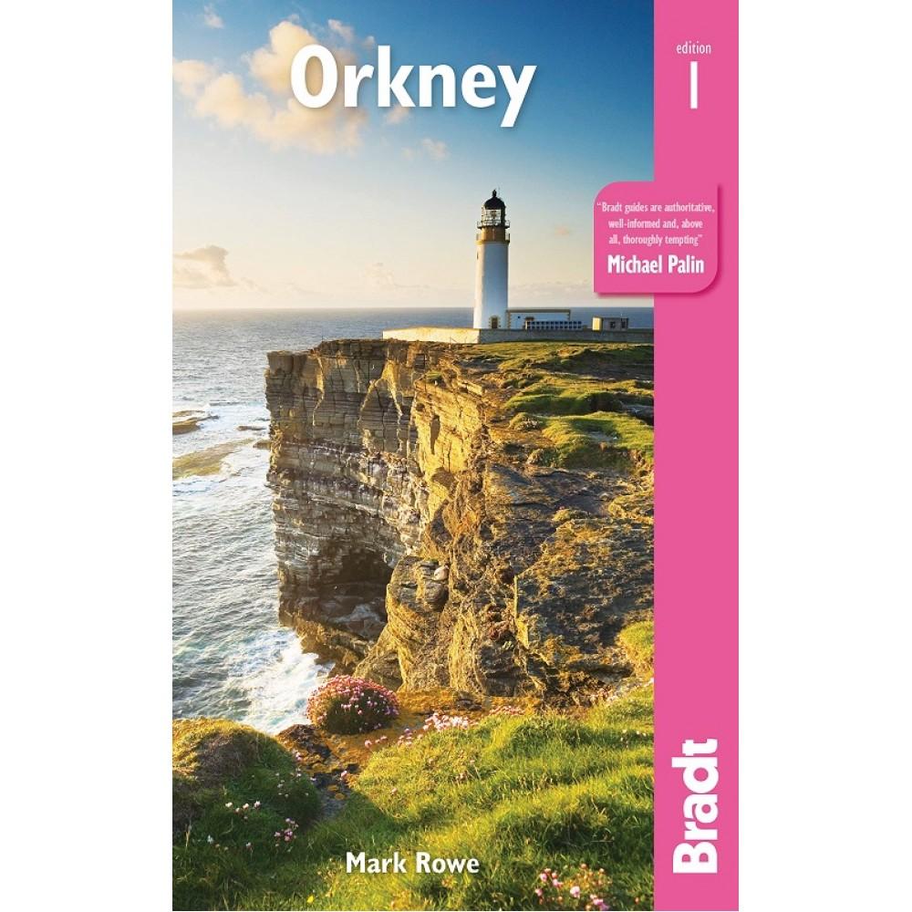 Orkney Bradt