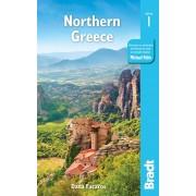 Northern Greece Bradt