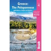Peloponnese The Bradt