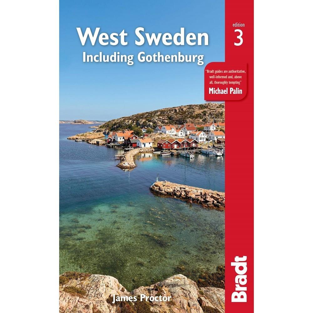 West Sweden Bradt