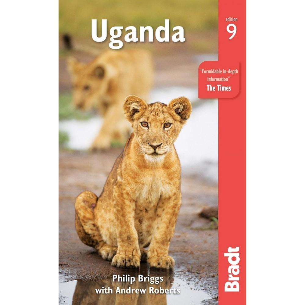 Uganda Bradt