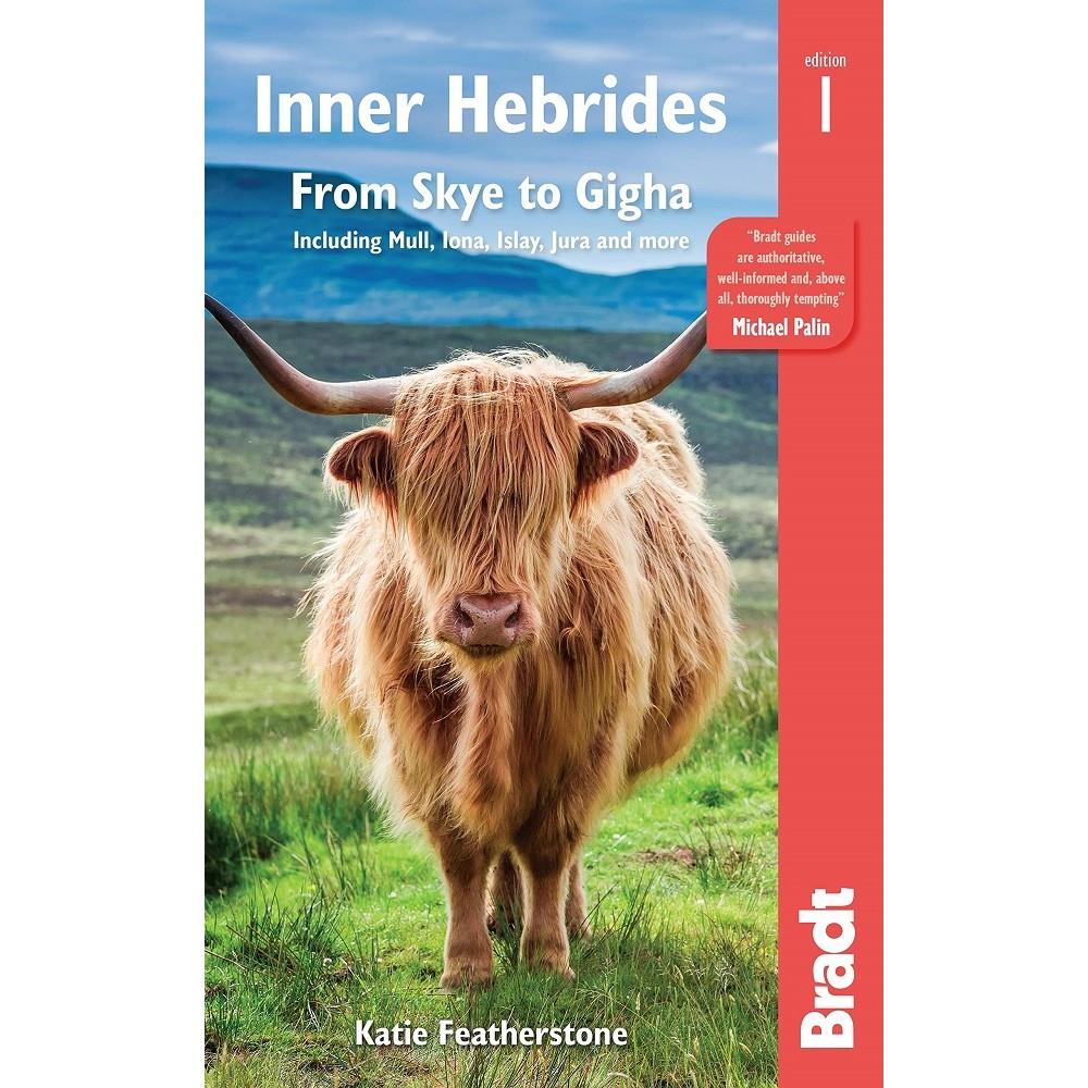 Inner Hebrides Bradt