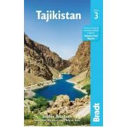 Tajikistan Bradt