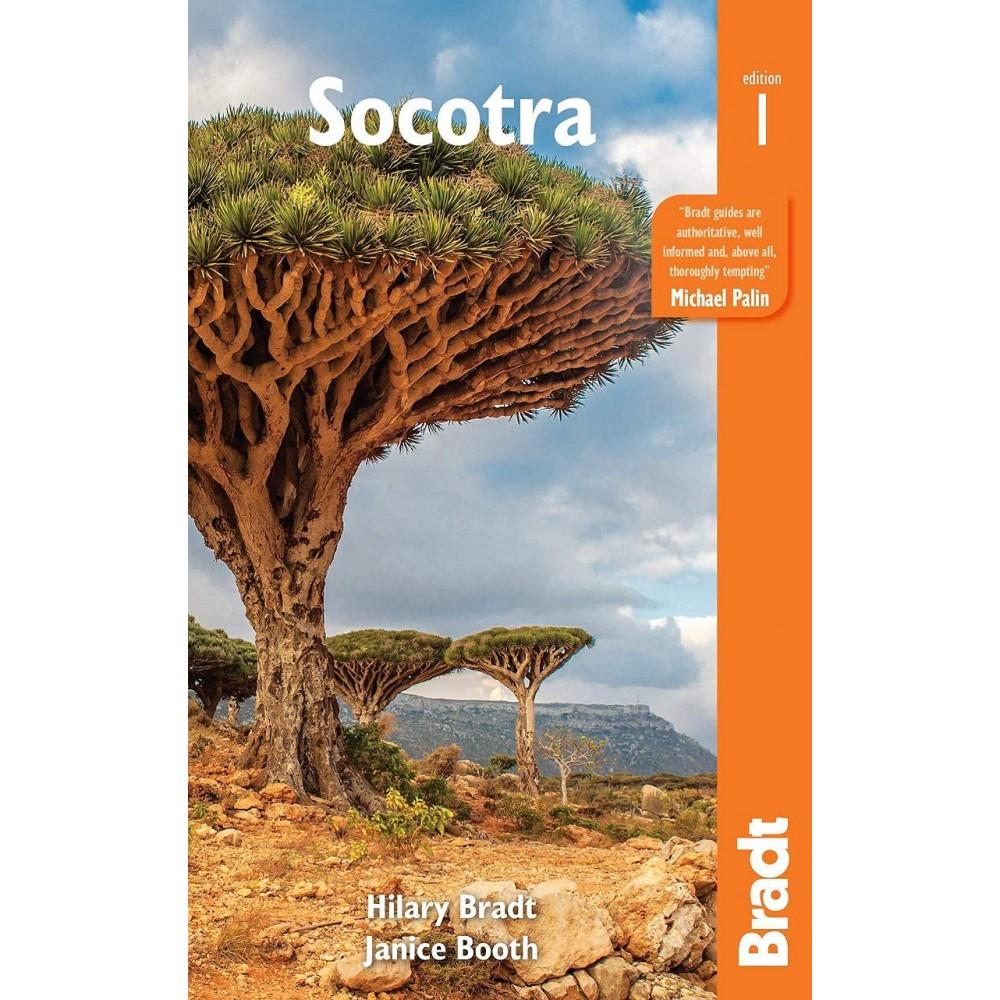 Socotra Bradt