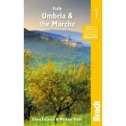 Umbria & The Marche Bradt
