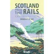 Scotland from the Rails Bradt