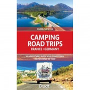 Camping Road Trips France & Germany Bradt