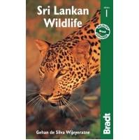 Sri Lankan Wildlife Bradt