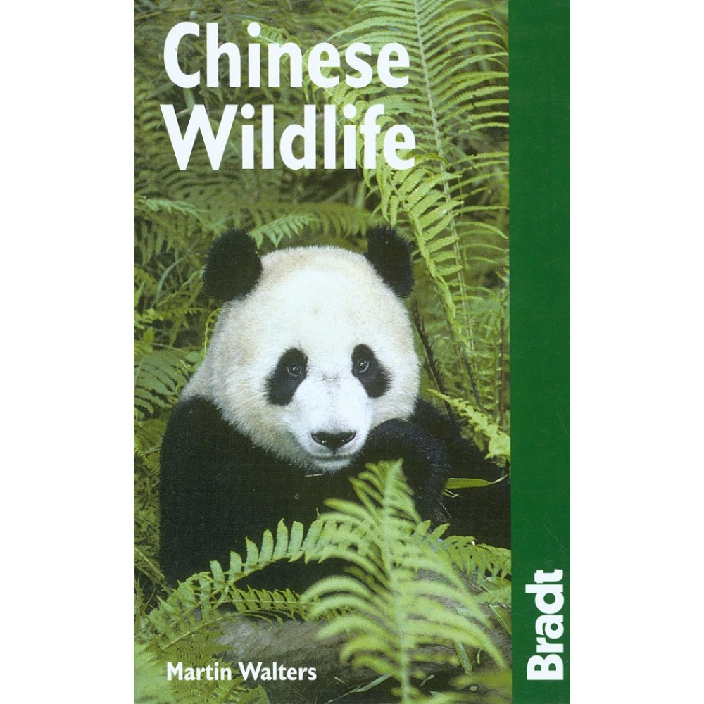 Chinese Wildlife Bradt