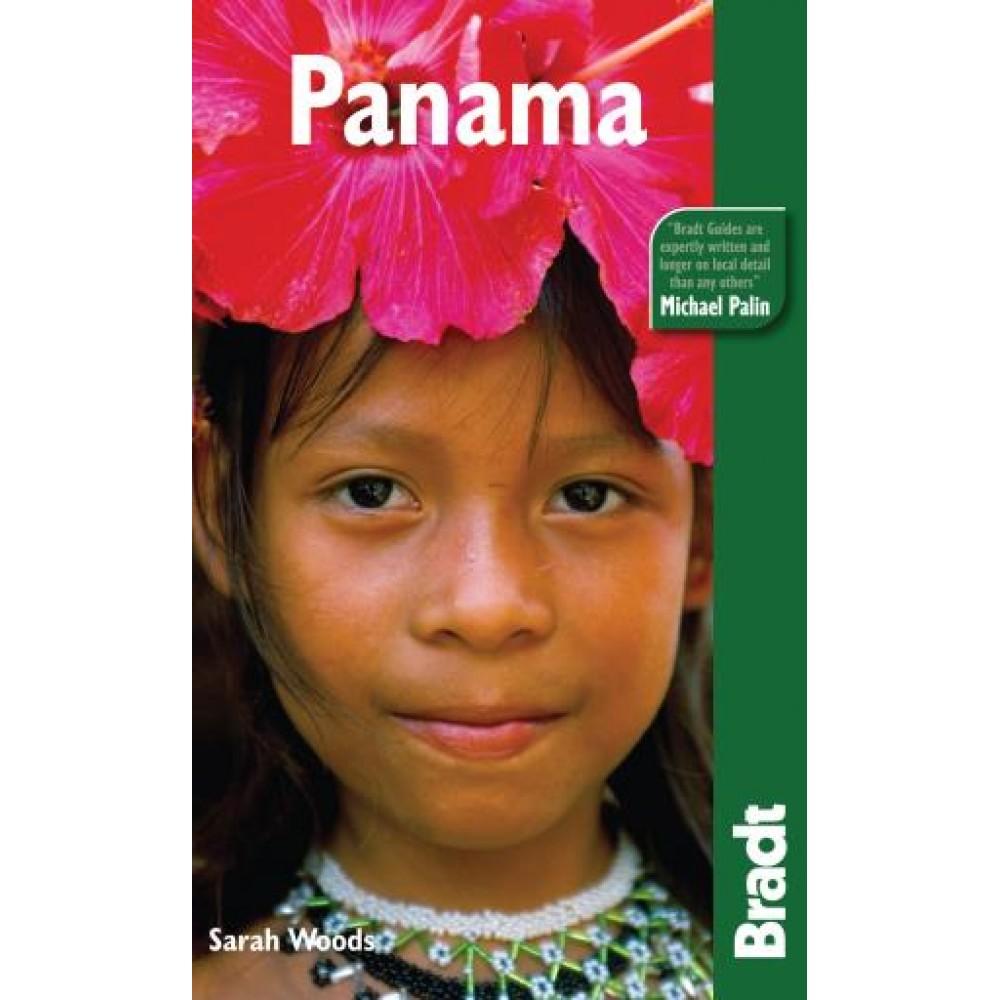 Panama Bradt