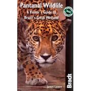 Pantanal Wildlife Bradt