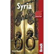 Syria Bradt