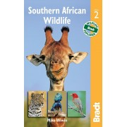Southern African Wildlife Bradt