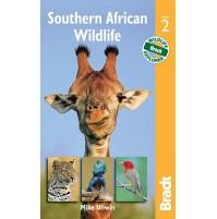 Southern African Wildlife Bradt